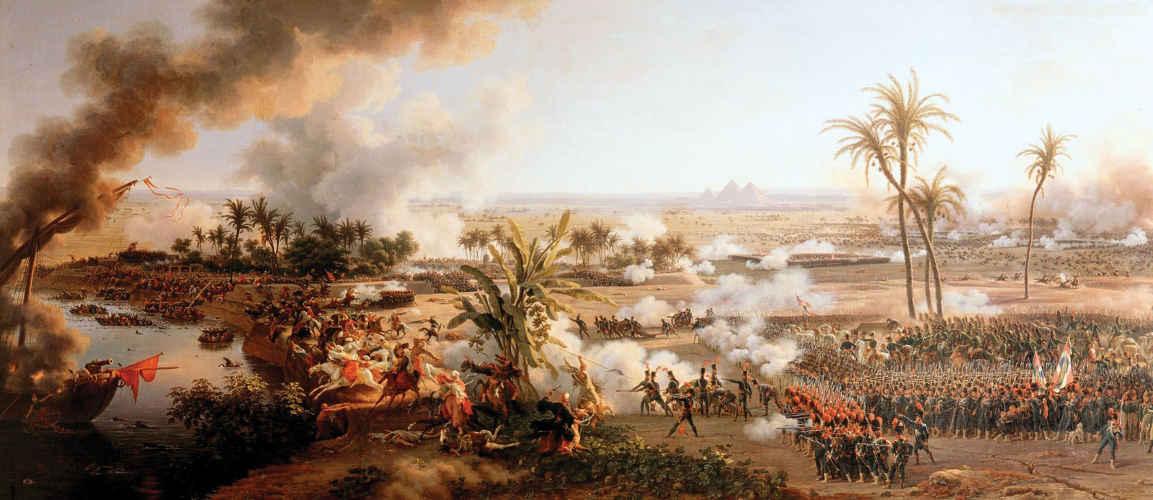 invasion-egipto