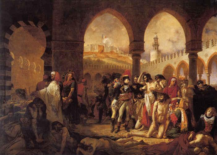 napoleon-egipto