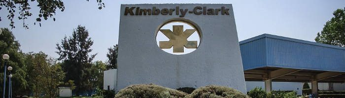 KIMBERLY CLARK 051