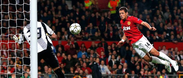 chicharito_manchester1