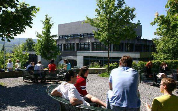 Foto: Facebook University of St Gallen