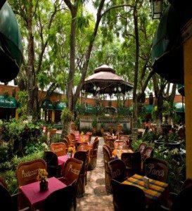 Restaurante Tlaquepaque