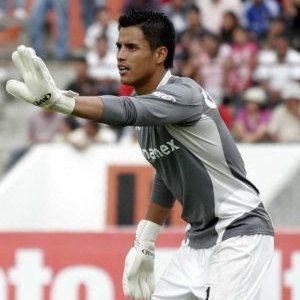 3.Alfredo Talavera