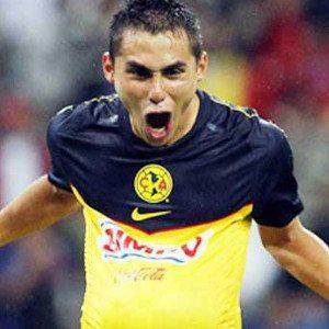 4.Paul Aguilar