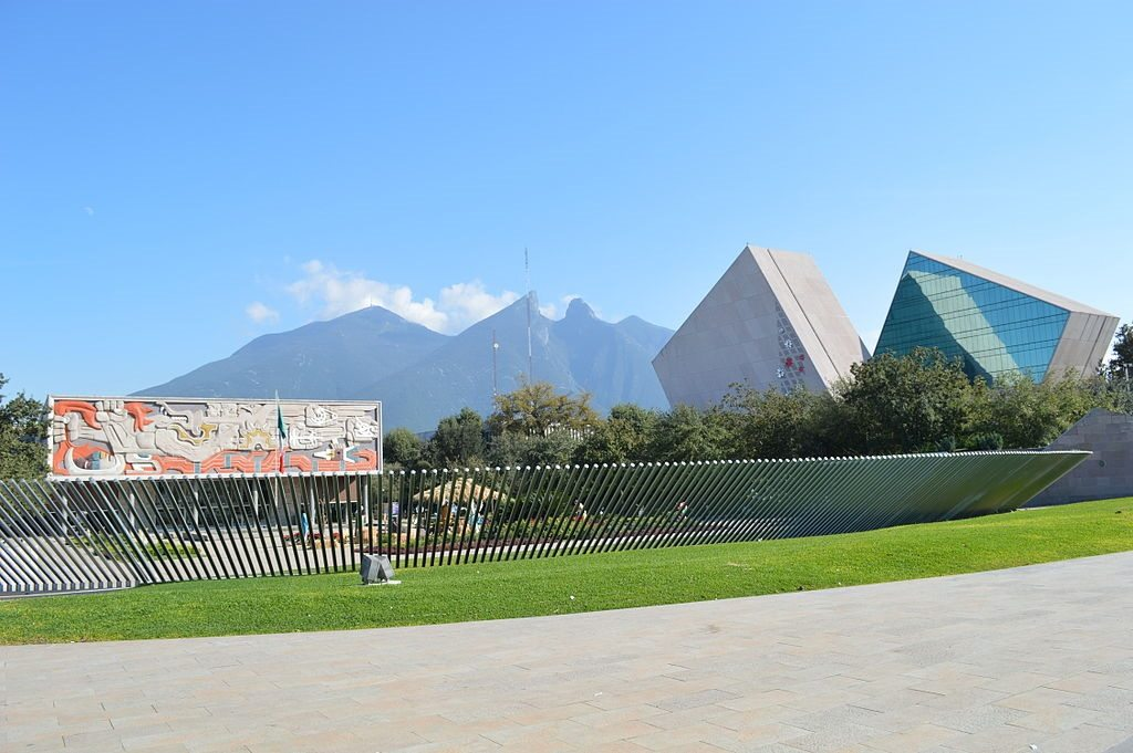 7 Instituto Tecnológico de Estudios Superiores Monterrey (ITESM)