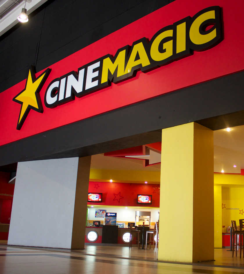 Foto: Cinemagic