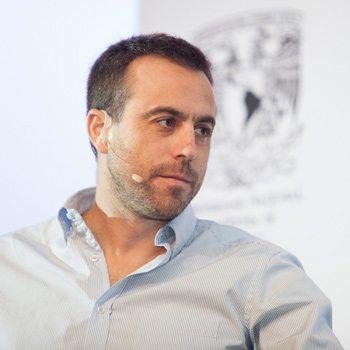 Pedro Moneo, director de MIT Tech Review en español.