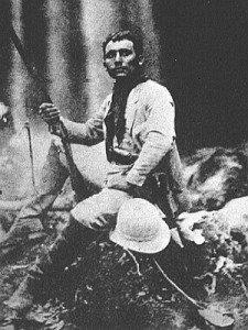 Cándido Rondón