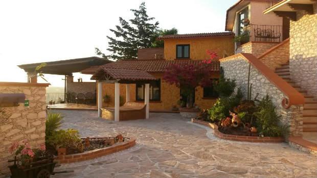 Hotel El Cantar del Viento