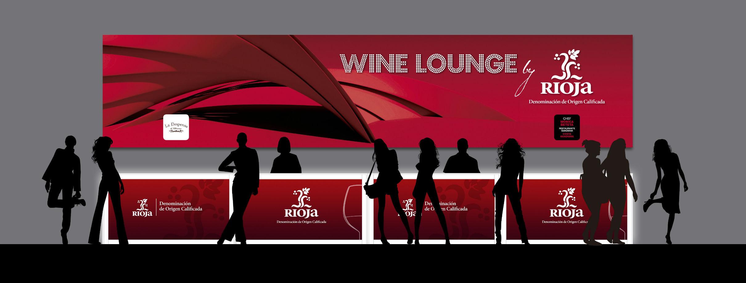 Alzado simulado 12 La Rioja