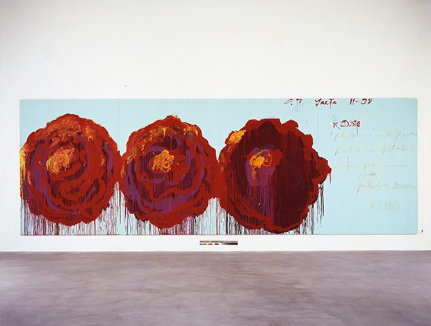 'The Rose', 2008