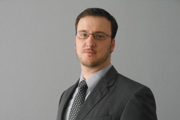 Carlos Ramírez, Manager de México, Caribe y Centroamérica de Stratasys. Foto: Cortesía.