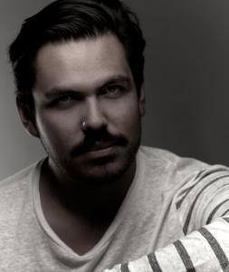 Alonso Aguilar-Castillo, director del festival.