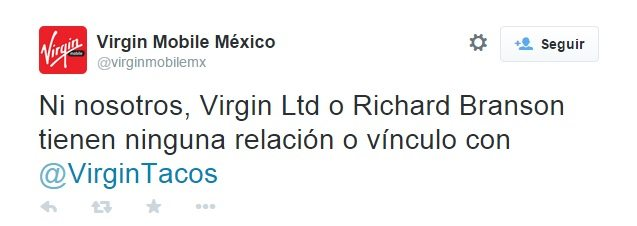 Foto: Virgin Mobile.