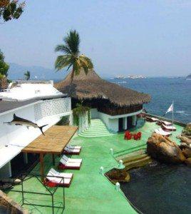Cortesía: Hotel Boca Chica,