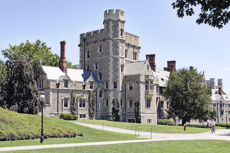 7.- Princeton
