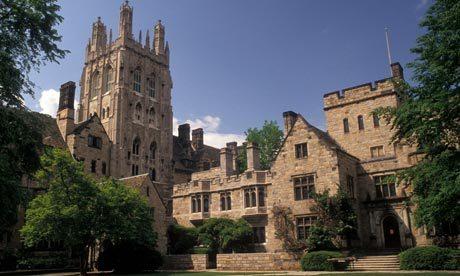 8.- Yale