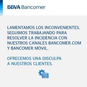 Foto: Bancomer.