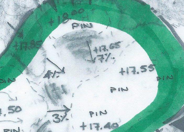 Scan green tampico G&S 4 pasos (Ilustración C)