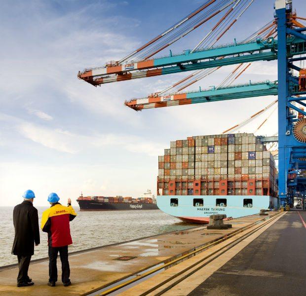 Foto: DHL Global Forwarding.