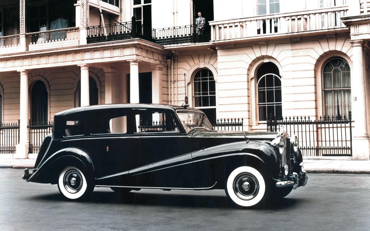 Foto: Cortesía Rolls-Royce