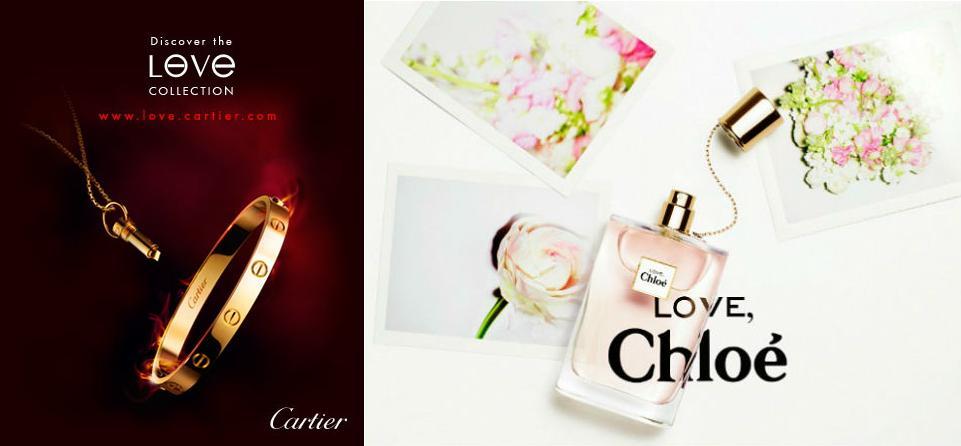 1. Love Cartier