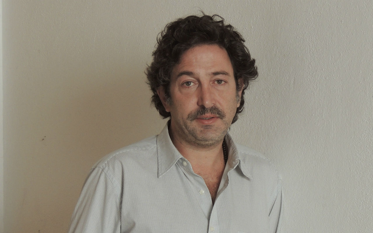 Salomón Bazbaz Lapidus (Foto: Josué D. Romero).