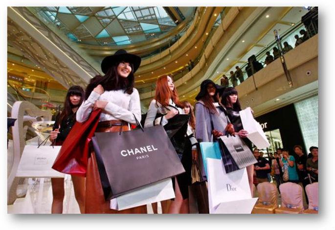 Los insights más relevantes del consumidor affluent explican la predisposición al consumo.