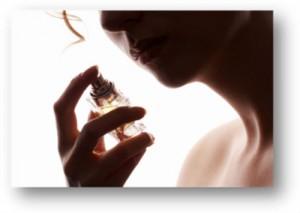 Un perfume puede llegar a transmitir personalidad.
