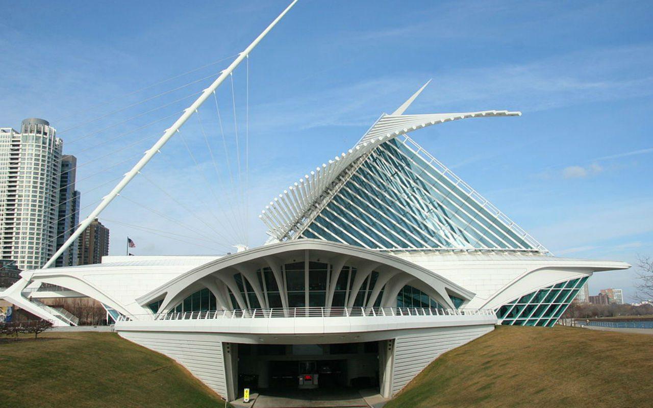 10 museos de arquitectura impactante en el mundo forbes - Arquitectos famosos espanoles ...