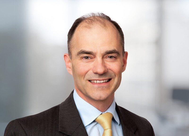 Warren East, nuevo CEO de Rolls Royce a partir de Julio 2015 (Foto cortesía)
