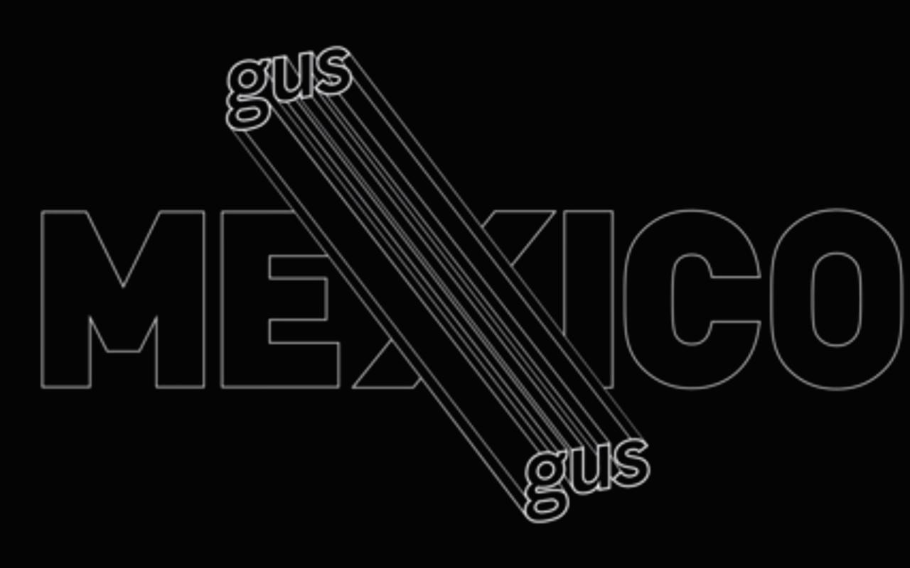 GusGus-Mexico contraportada