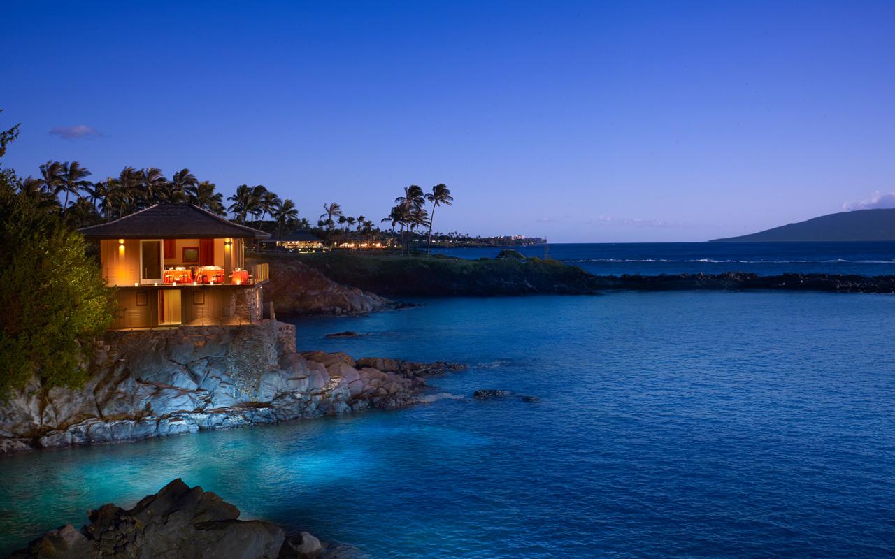 Montage Kapalua Bay. Foto: Cortesía Preferred Hotels & Resorts