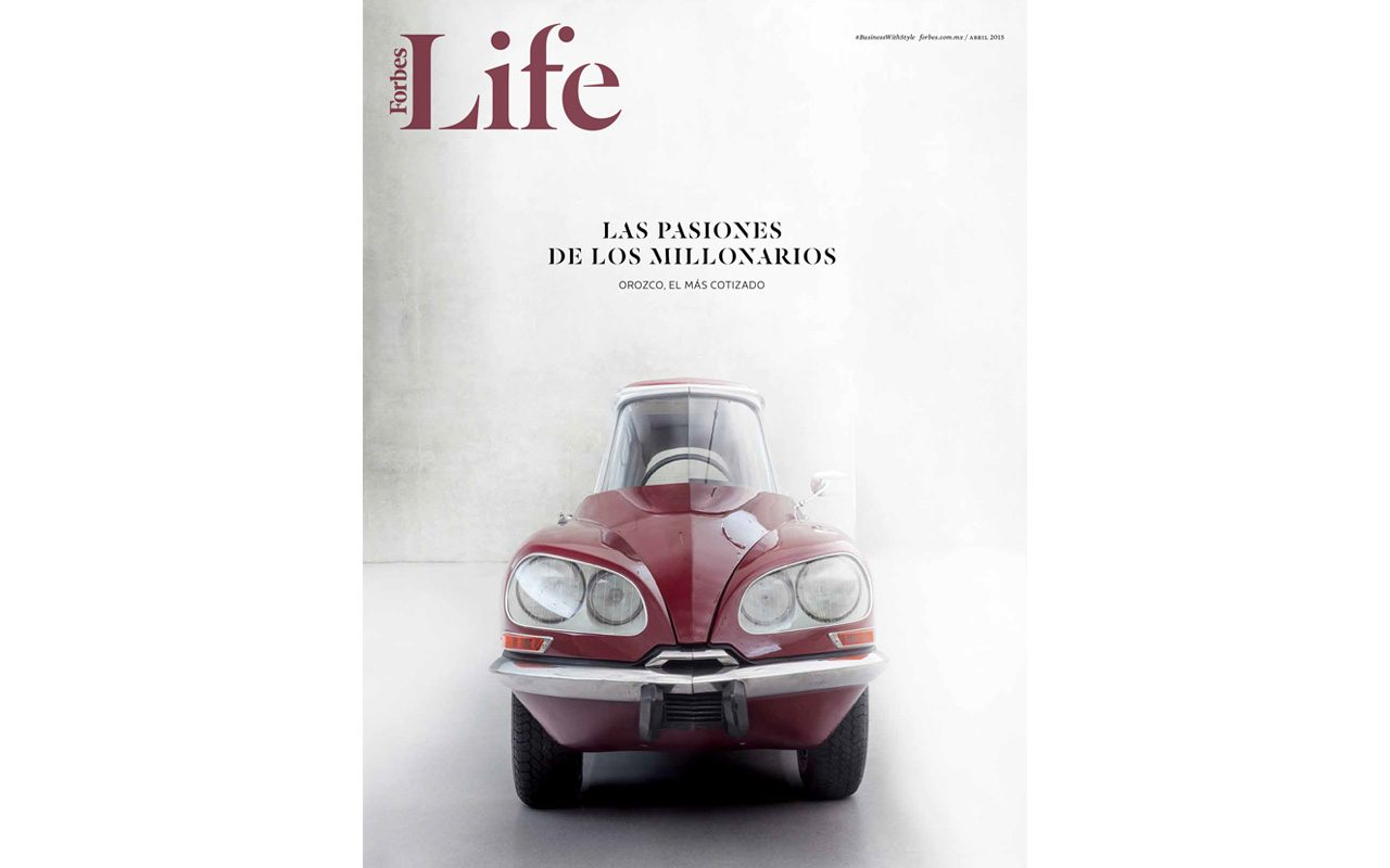 Forbes Life Abril