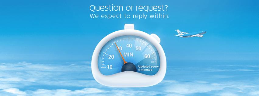 Labor titánica: 150 personas responden unos 70,000 mensajes en 14 idiomas cada semana. En Facebook muestran cuál es el tiempo de respuesta estimado.
