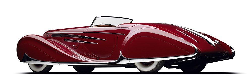 1939 Delahaye 165