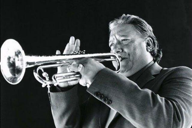 Sandoval posee una increíble musicalidad natural. (Foto: página oficial)