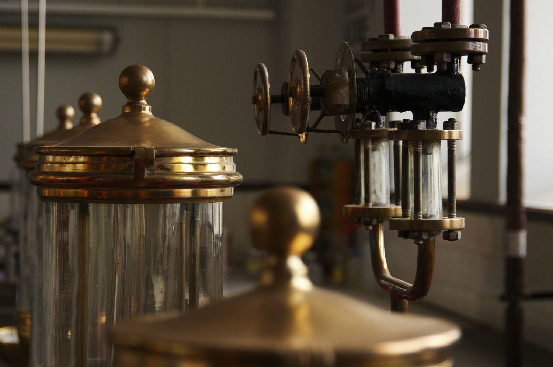 Cómo se hace el vodka de lujo