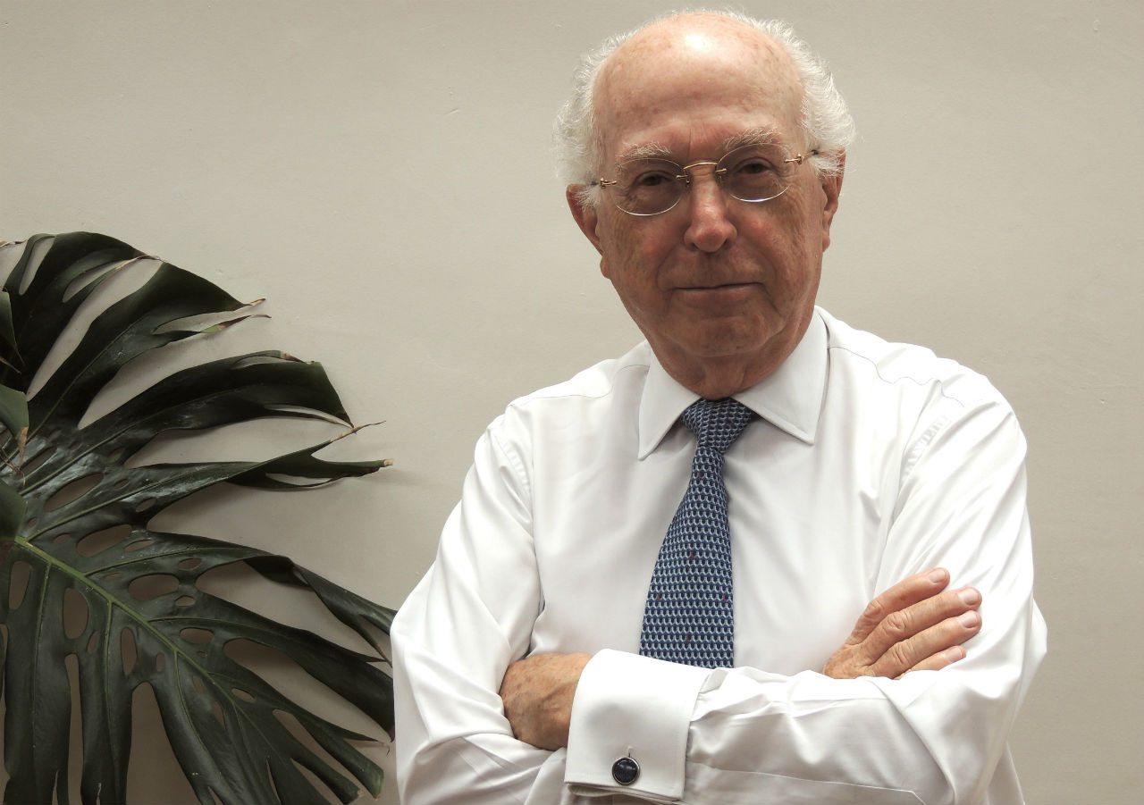 Jaime Labastida (Foto-Josué D Romero)