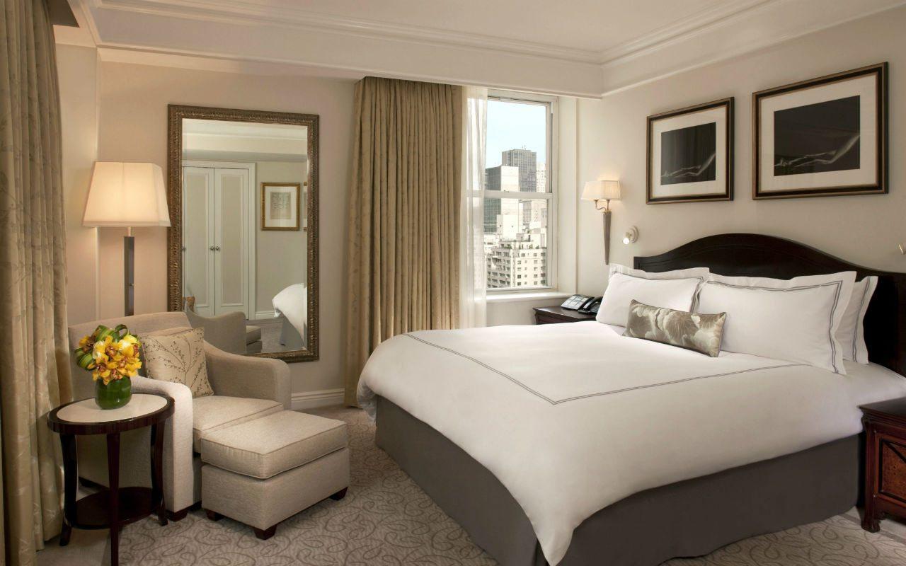 Executive Suite Bedroom_cooler