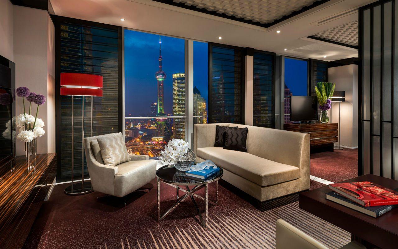 Pearl View Junior Suite