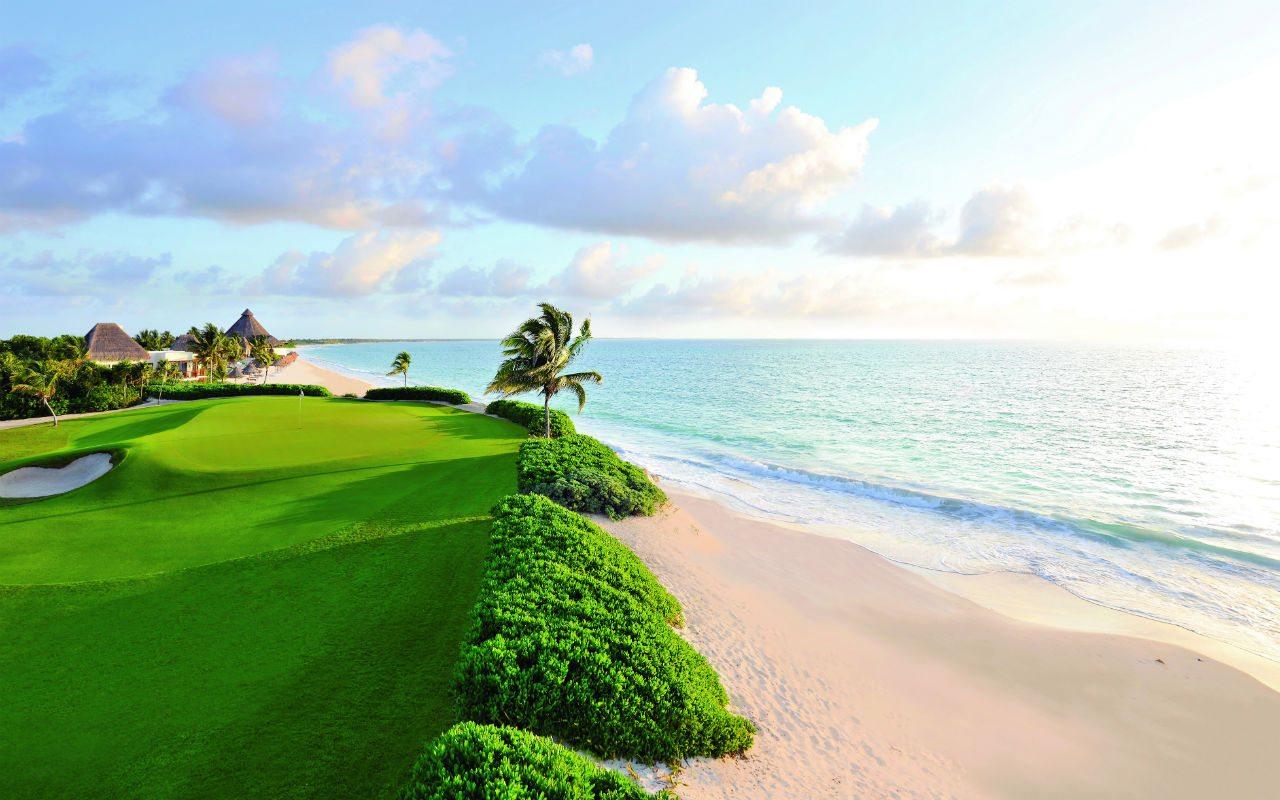 Playa Mayakoba