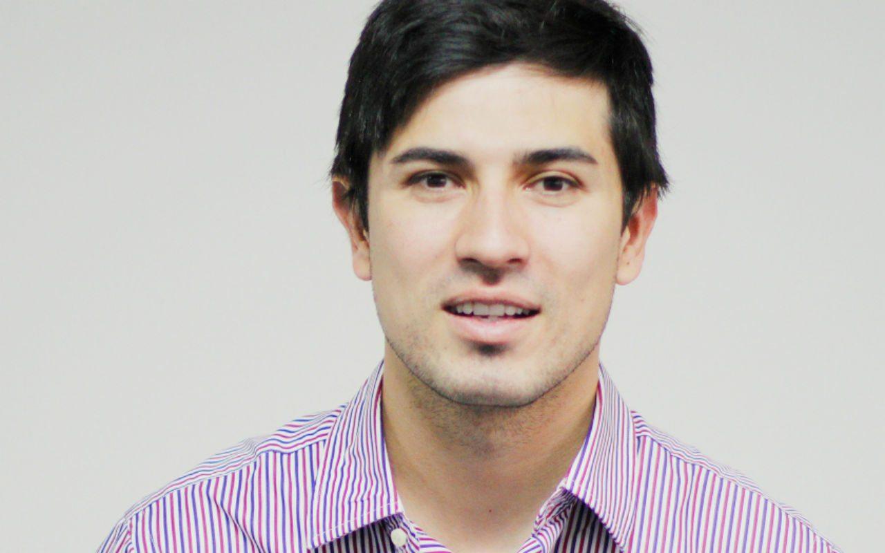 Aldo Alvarez, CEO y fundador de aporta.org.mx