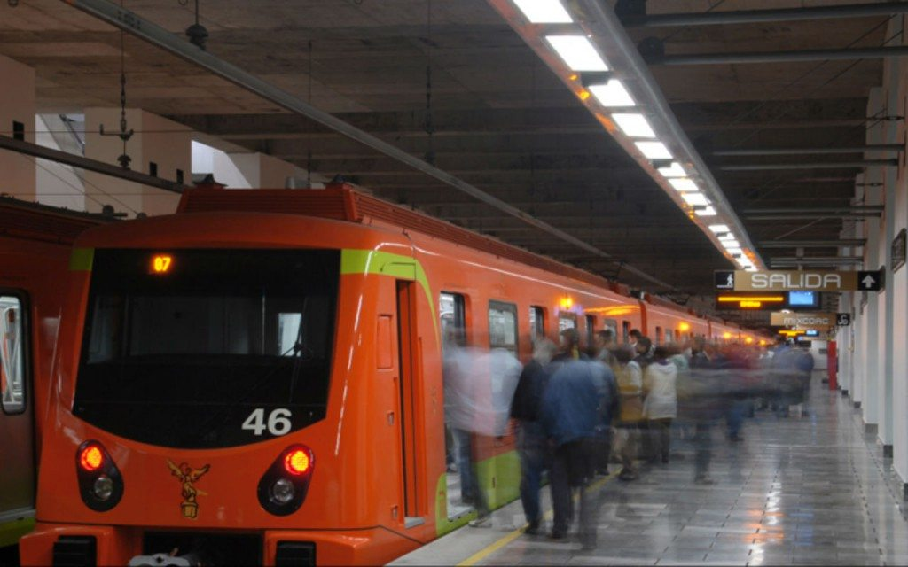 Foto: Metro.