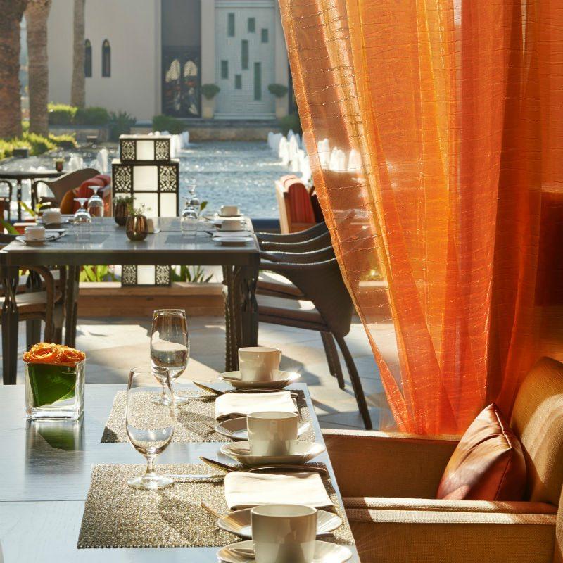 2014 Morocco_Four Seasons Resort Marrakech Morocco