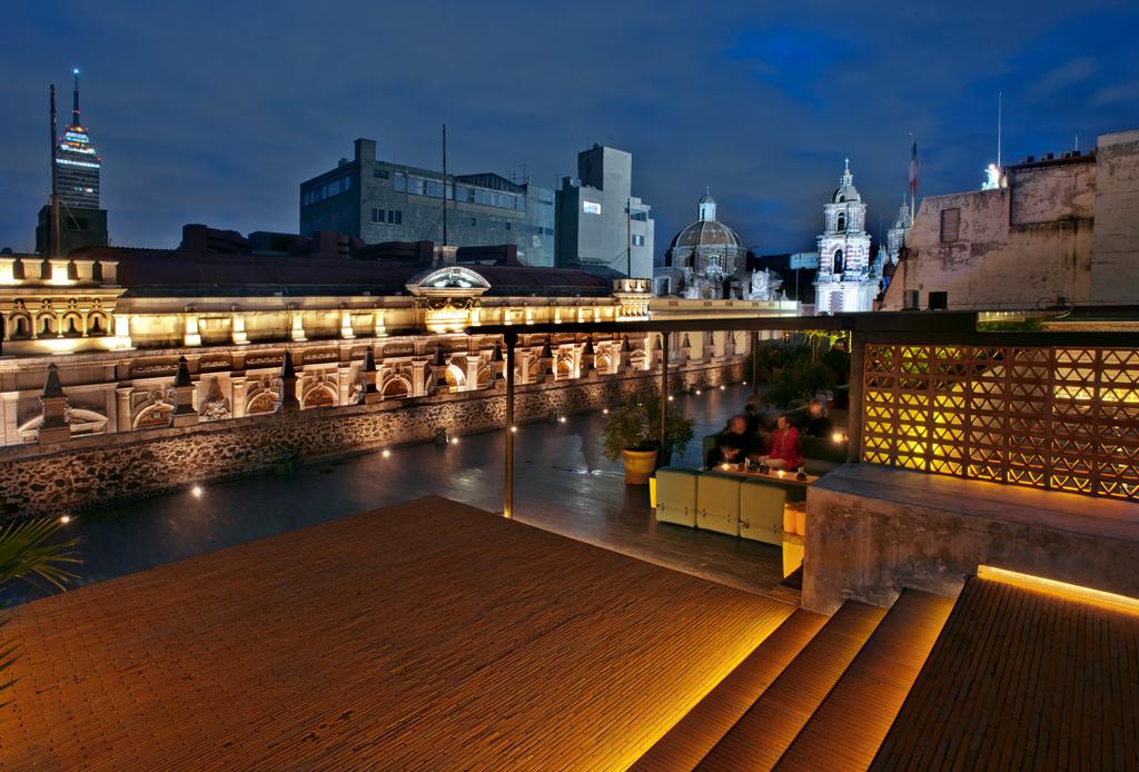 Downtown-Mexico-Foto-de-ArchDaily