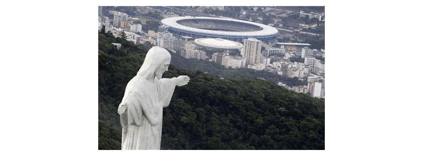Río de Janeiro (Foto: Reuters)