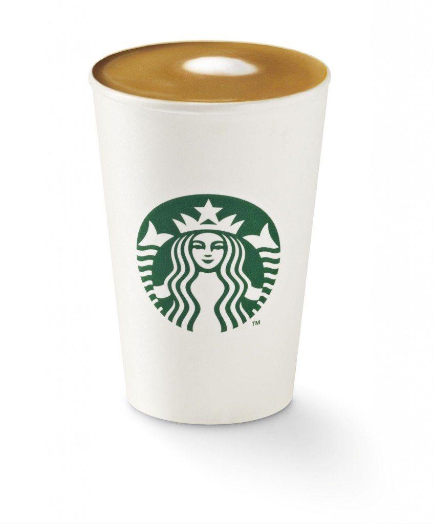 Foto: Starbucks México.