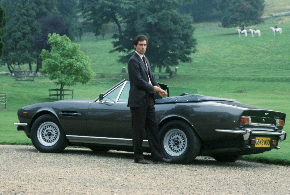 Una Breve Historia De Los Autos De James Bond Forbes M 233 Xico