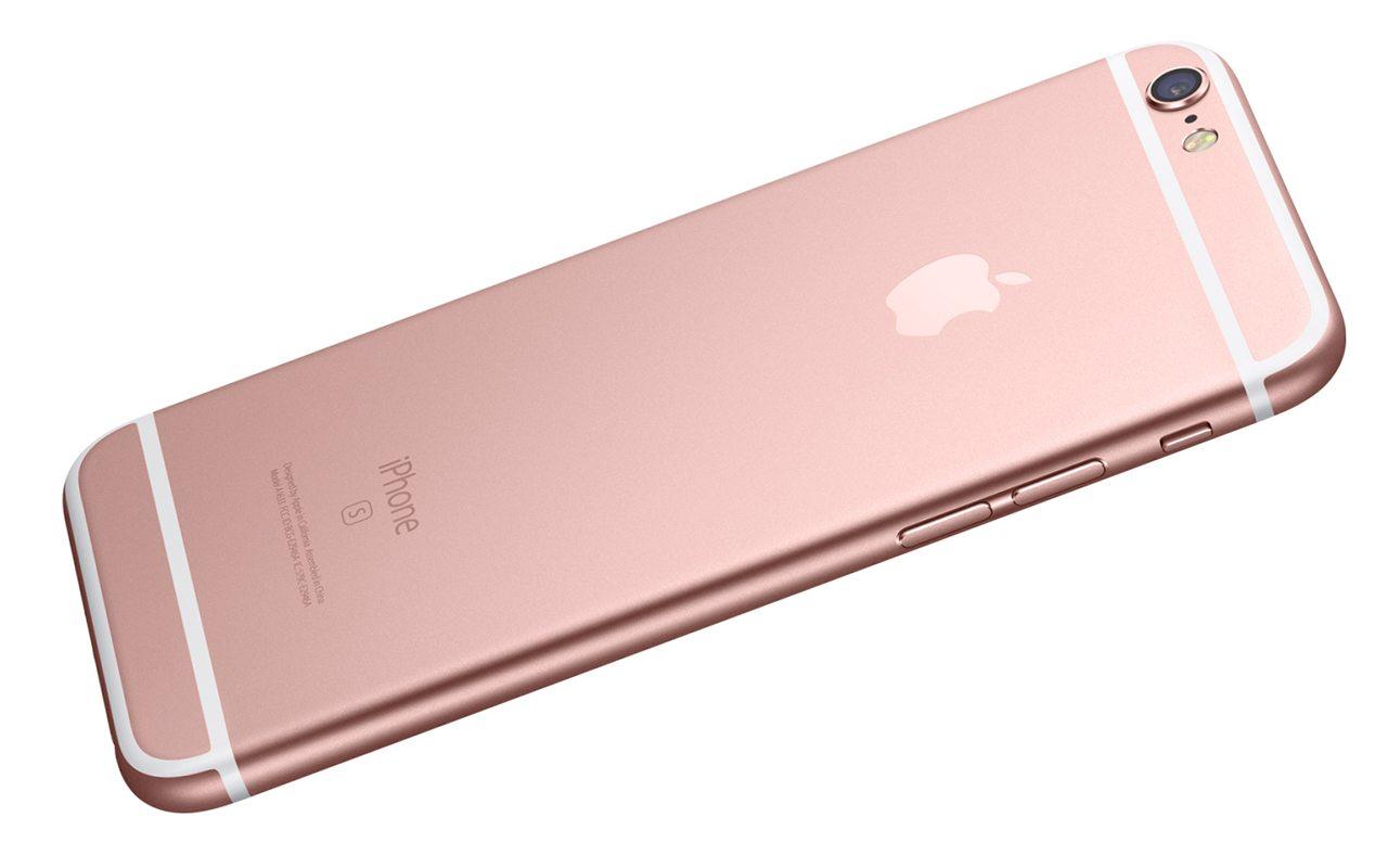 El nuevo color del iPhone.